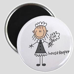 Housekeeper Magnet