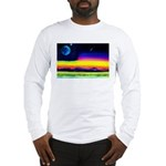 earliest version of the new w Long Sleeve T-Shirt