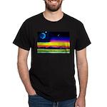 earliest version of the new w Dark T-Shirt