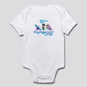Adam - Playground Pimp Infant Bodysuit
