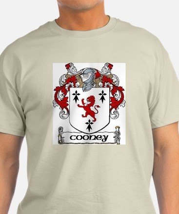 Cooney Coat of Arms T-Shirt