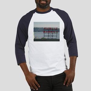Seattle Baseball Jersey