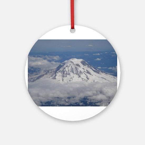 Seattle Ornament (Round)