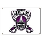 River City Raiders Banner