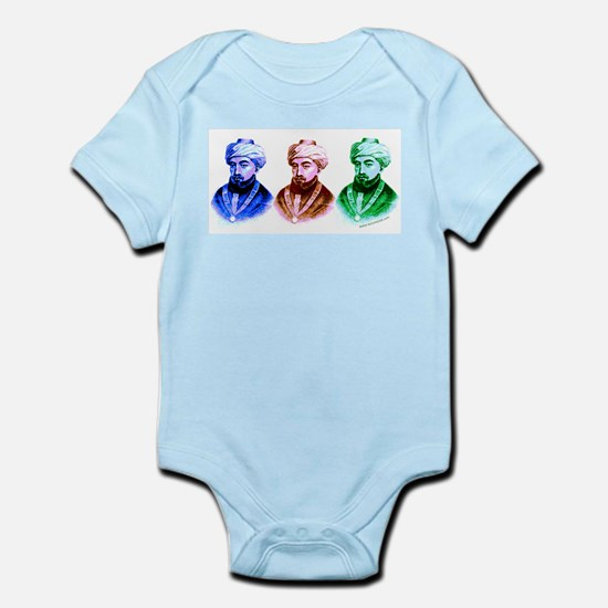 Groovy Rambams Infant Bodysuit