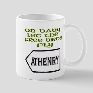 Fields of Athenry Mug