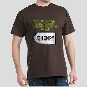 Fields of Athenry Dark T-Shirt