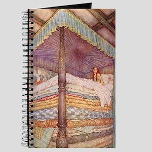 The Real Princess Journal