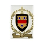 SEARS Family Crest Rectangle Magnet