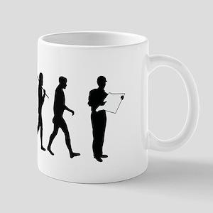 Civil Engineer Mug