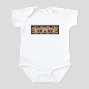 Sister Goddess Infant Bodysuit
