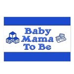 Baby Mama to Be Postcards (Package of 8)