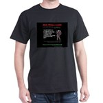 Article 12 Male transvestite, Dark T-Shirt