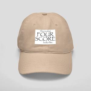 Four Score Cap