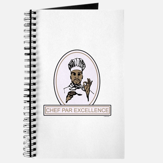 Chef Par Excellence Journal