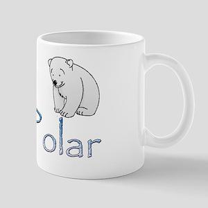 Bi-Polar Bears Mug