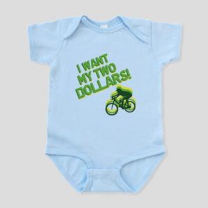 Better Off Dead Infant Bodysuit