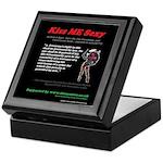 Article 2 Kiss Me Sexy, Keepsake Box