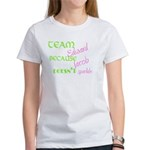 Team Edward Women's T-Shirt