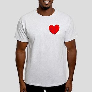 Heart Mender ST Light T-Shirt