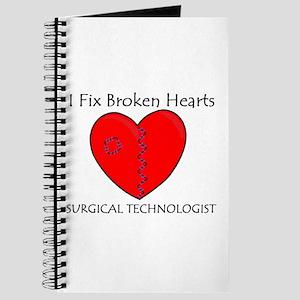 Heart Mender ST Journal