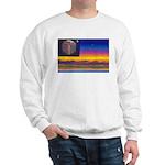 new world flag Sweatshirt