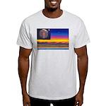 new world flag Light T-Shirt
