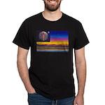 new world flag Dark T-Shirt