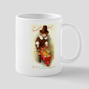 Little Pilgrim Mug