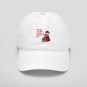 How Reindeer Fly Cap