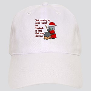Brew for Rudolph Cap