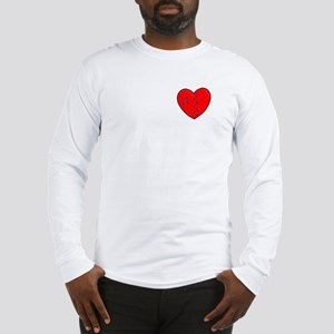 Heart Mender SA Long Sleeve T-Shirt