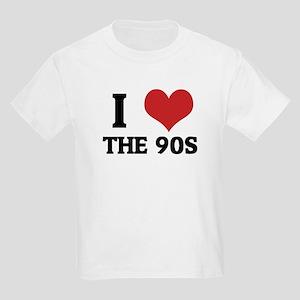 I Love the 90s Kids T-Shirt