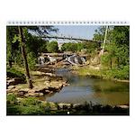 Greenville Wall Calendar