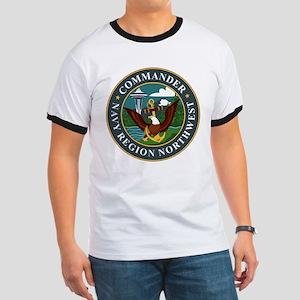 Navy Region Northwest Ringer T