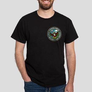 Navy Region Northwest Dark T-Shirt