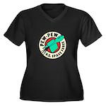 Pew Pew Plus Size T-Shirt