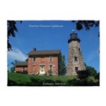 Charlotte Genesee Lighthouse 5'x7'area Rug