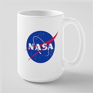 NASA Stainless Steel Travel Mugs