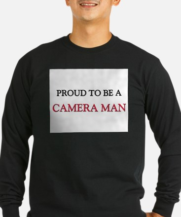 Proud to be a Camera Man T