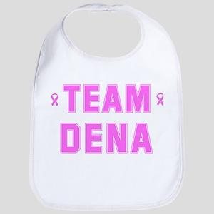 Team DENA Bib
