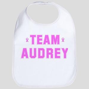 Team AUDREY Bib