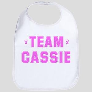 Team CASSIE Bib