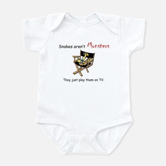 Movie Monster Infant Bodysuit