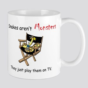 Movie Monster Mug