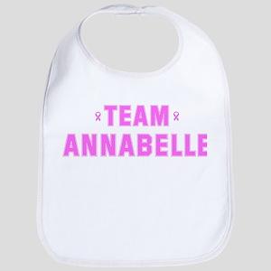 Team ANNABELLE Bib