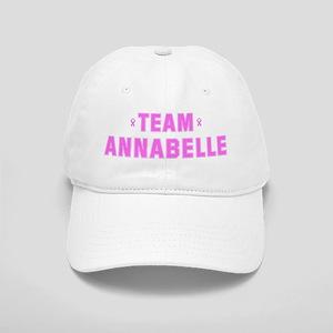Team ANNABELLE Cap