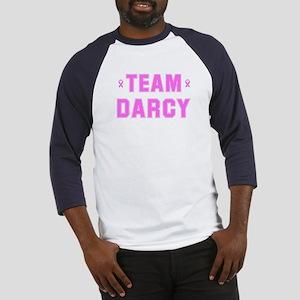 Team DARCY Baseball Jersey