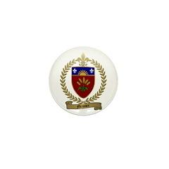 MESSIER Family Crest Mini Button (100 pack)