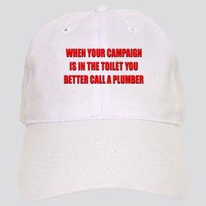 Call a Plumber Cap